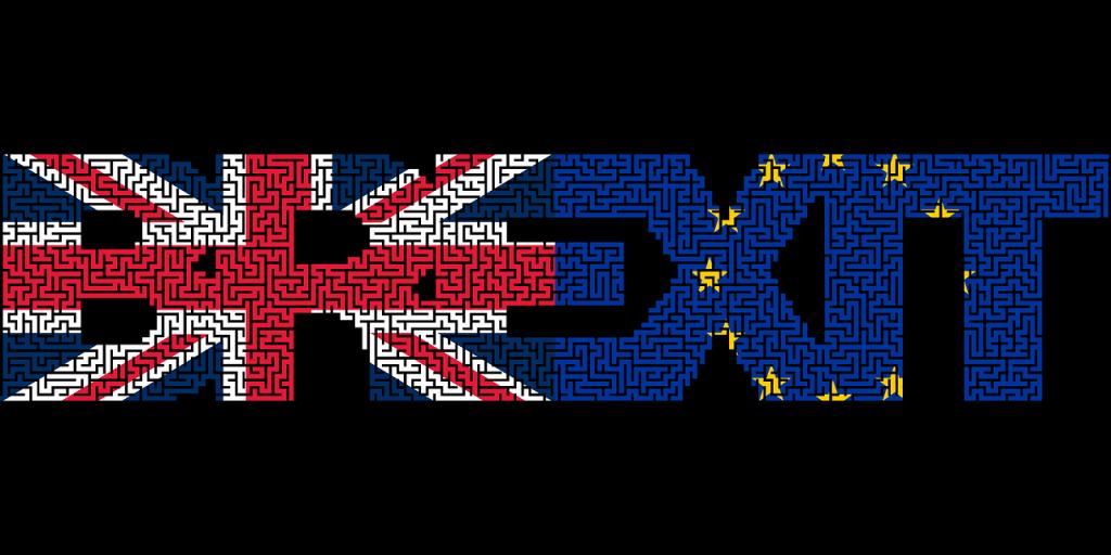 Brexit Maze